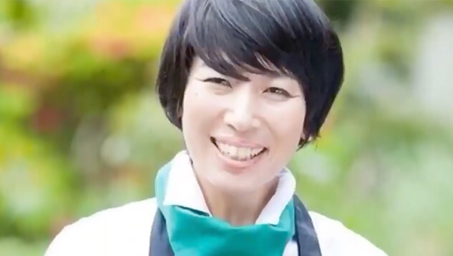 西川満希子